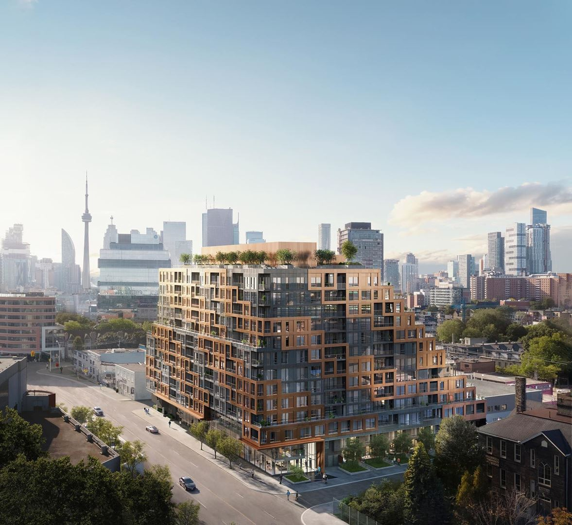 28 Eastern Avenue, Toronto,  for rent, , Tim Keung, Sultan Realty Inc., Brokerage